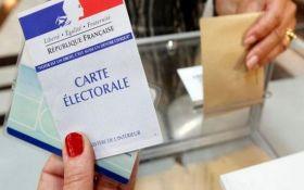 Во французский парламент избрано рекордное число женщин