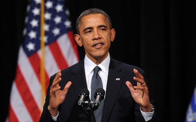 Обама виніс історичне рішення щодо меншин в США