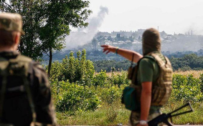 Раскрыты детали тайного плана Украины и Запада по деоккупации Донбасса