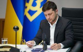 Выйти из соглашения - Зеленский принял важное решение