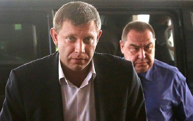Хакери змусили ватажків ДНР і ЛНР привітати Україну: опубліковано фото
