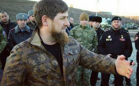 Кадыров отправляет своих бойцов в Сирию: в сети веселятся