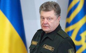 Порошенко выступил с неожиданным заявлением насчет СБУ