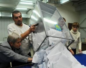 Выборы в Украине в десятки раз дороже, чем в развитых странах
