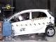 Комитет Euro NCAP впервые проверил безопасность электрокаров