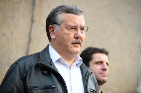 Гриценко: Сменить власть до 2015 года не получится