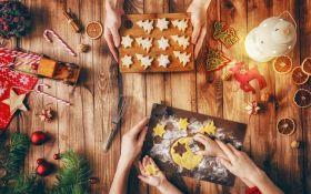 Смачно та гарно: 10 ідей оформлення страв до новорічного столу