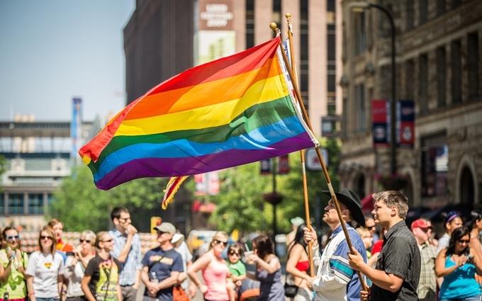 Церква виступила з гучною заявою щодо гей-параду в Києві