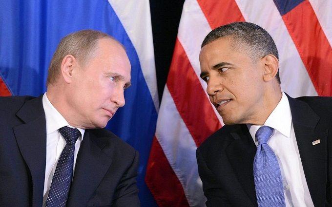 Зустріч Путіна й Обами: стала відома дата й деталі