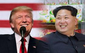Трамп и Ким Чен Ын померялись размерами своих ядерных кнопок
