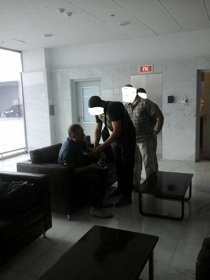 Затримання Єфремова: у Луценка показали нові фото (1)