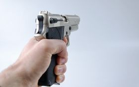 В Киеве мужчина открыл стрельбу по прохожим - всплыли подробности резонансного происшествия