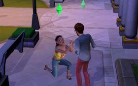 Творці легендарної гри The Sims випустили версію для смартфонів: з'явилося відео