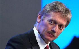 Кремль істерично прокоментував дії Лондона у справі Скрипаля
