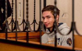 Дело об исчезновении украинца Гриба в Беларуси приняло неожиданный поворот