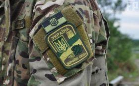Сутки в зоне АТО: один военнослужащий погиб и еще шестеро ранены
