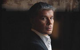 У Литві офіційно прокоментували ситуацію з російським співаком-путінцем