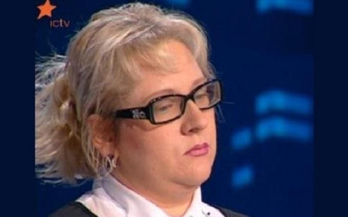 """Скандал з любителькою """"Русского міра"""" в Києві: в мережі відповіли її захисникам"""