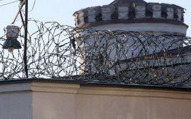 У СІЗО Криму моторошної смертю загинули чотири українці