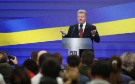 Порошенко зробив інтригуючу заяву про участь в президентських виборах