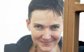 Савченко не прошла проверку на полиграфе - адвокат
