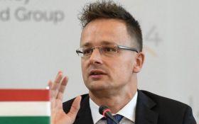 Ситуация с Украиной ухудшается: Венгрия выступила со скандальным заявлением