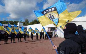"""Навколо полку """"Азов"""" і Маріуполя розгорівся гучний скандал"""