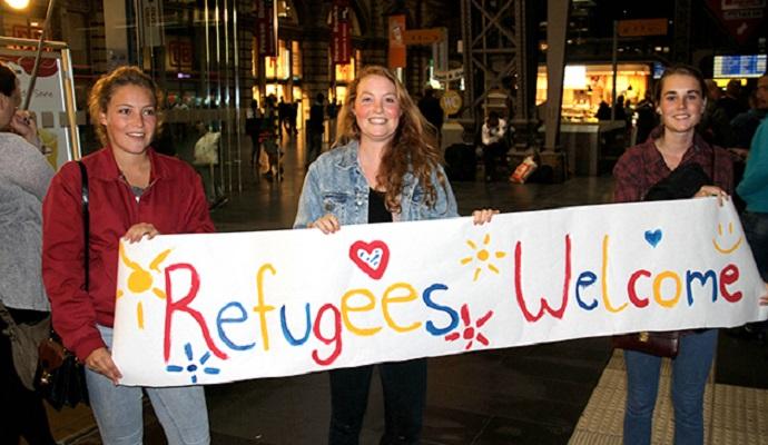 Интеграция мигрантов принесет выгоду немецкому обществу - Меркель