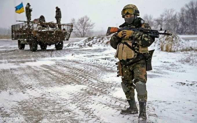 Беспилотниками с«химией» поДонбассу: Ополченцы техническое пополнение ВСУ