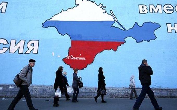 """""""Бога там больше нет"""": в России написали пронзительные стихи к годовщине оккупации Крыма"""
