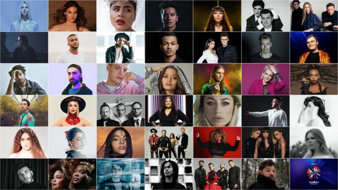 Євробачення-2020: організатори закликали світ готуватися до унікального шоу (1)