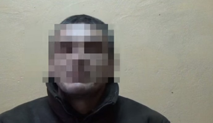 СБУ затримала ще двох бойовиків незаконних угруповань