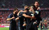 Двойная победа Мадрида и шок в Дортмунде: итоги четвертьфинальных матчей Лиги чемпионов
