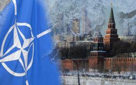 В НАТО заявили о необходимости возвращения России к официально признанным границам