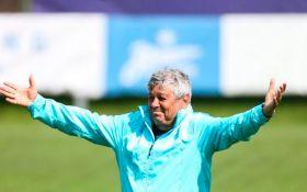 Луческу зажадав від російського клубу кругленьку суму