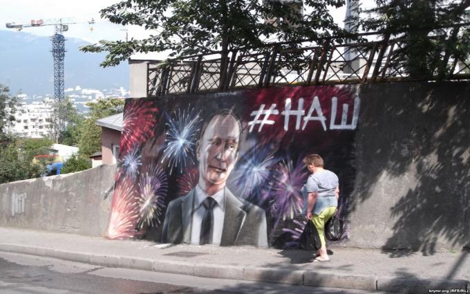 Україні не варто воювати за Крим - російський дипломат про Донбас, гординю Путіна і втрати Москви