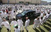 Компания Honda - побила рекорды собственного производства