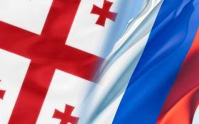Грузія спростувала нахабну брехню російських ЗМІ