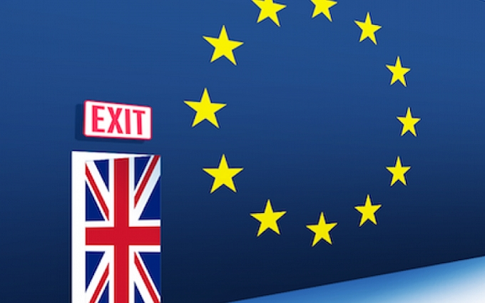 Социологи узнали, сколько британцев за и против выхода из ЕС