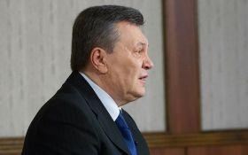 """Янукович заявив, що хоче """"допитати"""" Порошенка, Яценюка і Турчинова"""