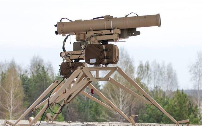 В Украине испытали новое мощное оружие отечественного производства: зрелищные видео и фото