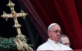 Папа Римский собирает ведущих ученых мира на разговор о создании Вселенной