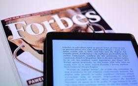Forbes назвал самого влиятельного россиянина