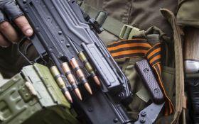 Зіткнення під Водяним: з'явилися нові дані про втрати бойовиків ДНР