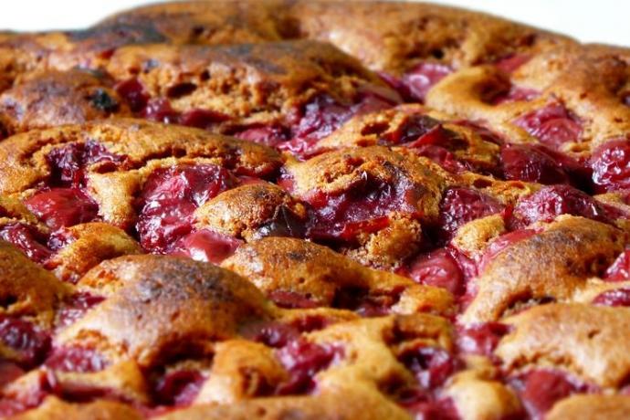 Топ-7 кращих простих рецептів пирогів (2)