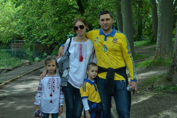 Україна - Північна Ірландія: онлайн трансляція матчу Євро-2016 (6)