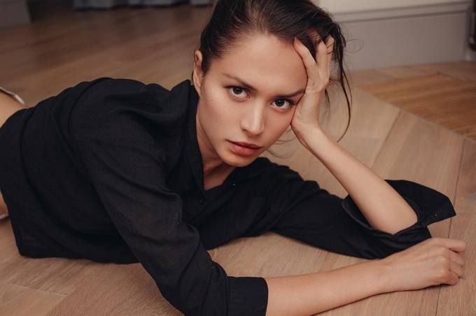 """В базу """"Миротворца"""" внесли еще одну известную российскую актрису"""