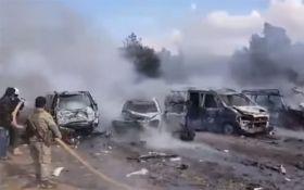 Жертвами нового теракту в Сирії стали десятки людей: з'явилися фото