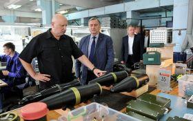 Пробивают метровую броню: в СНБО похвастались мощными украинскими ракетами