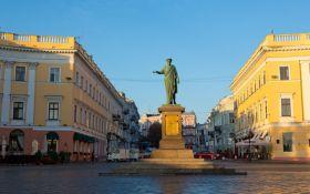 В Одессе изменили названия улиц, переименованных Саакашвили